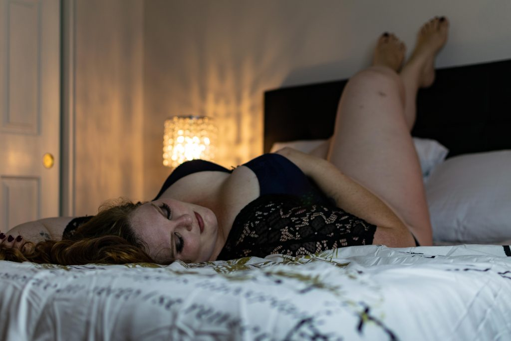 Tasha | Boudoir Photo Session