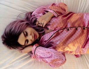 Getting Sleepy | Damsel Doll