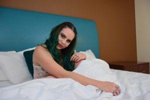 Sleepy Time | Damsel Doll