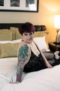 Hey Sexy Lady! | Stephanie Gentry | NY NY Hotel & Casino | Las Vegas | Nevada