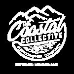 WHITE -CoastalCollective ESTEEMED MEMBER BADGE 2021