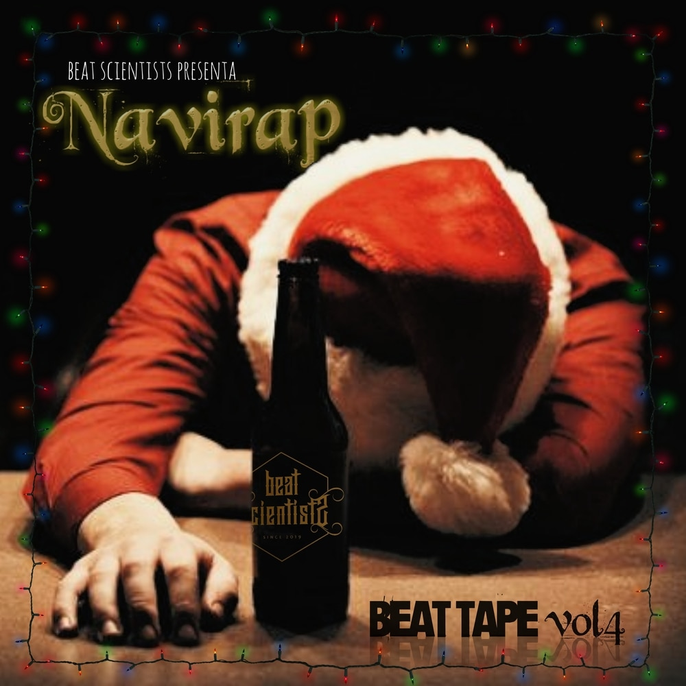 Beat scientists – Beattape Vol.4 – Navirap