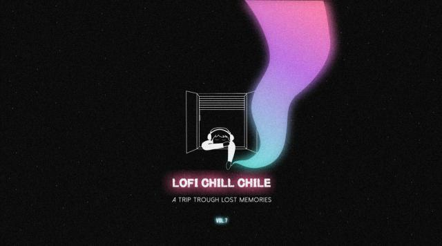 Nueva colaboración! ► A Trip Trough Lost Memories – Lo-Fi Chill Chile Vol.7