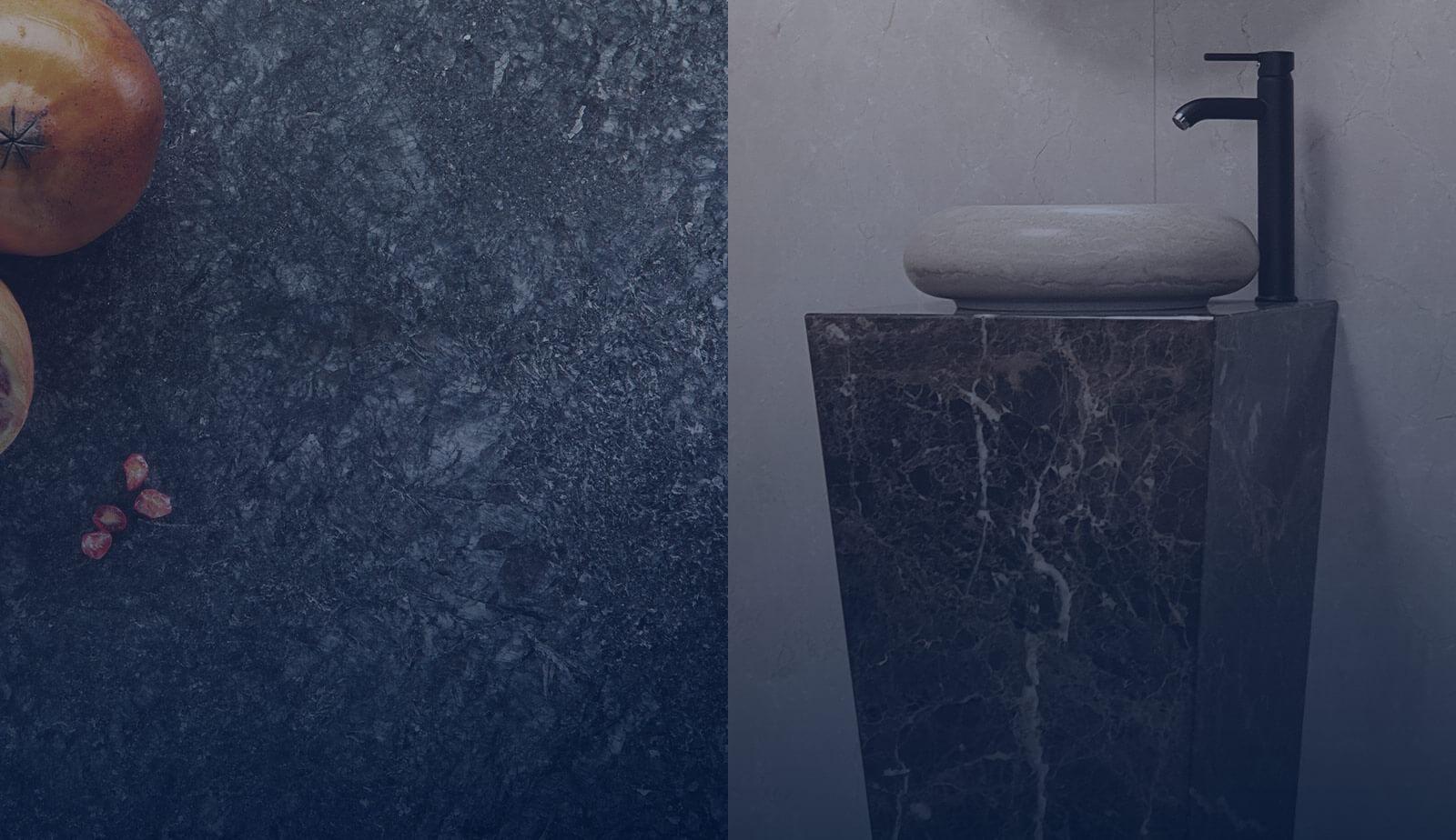 Polygranit - Spécialistes des réalisations sur-mesure en granit