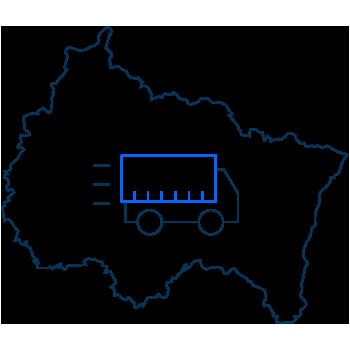 Déplacements en Franche-Comté pour vos travaux de granit