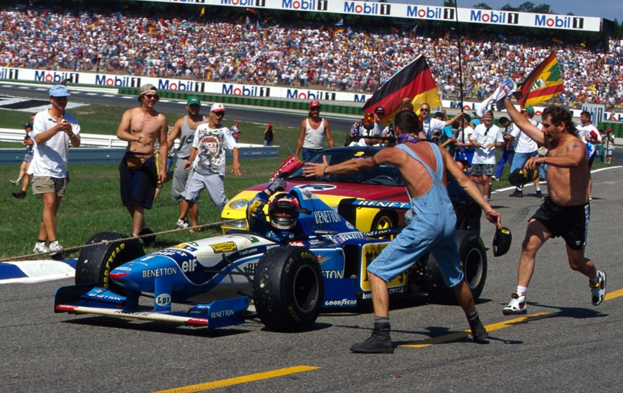 schumacher-1995-germany-win