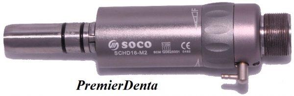 Micromotor Pneumatic SOCO SCH16-C