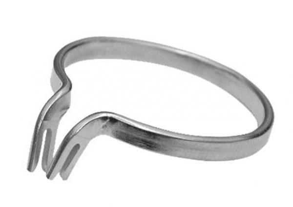 "Inel fixator pentru icuri vestibulo-orale elastice ""Delta"" 1299"