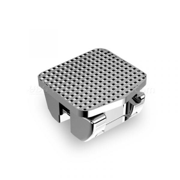Bracket-i autoligaturanti metalici UDG Uni Slide