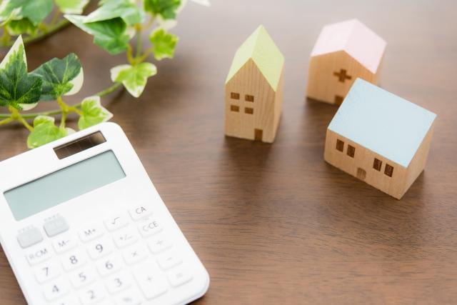 不動産の相続税評価額の求め方