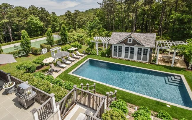 Promethean - Custom Pools Long Island