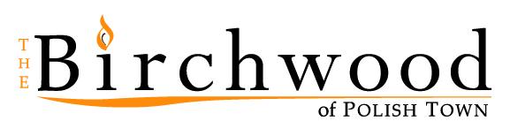 The Birchwood Catering Logo