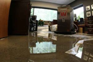 water-damage-raleigh