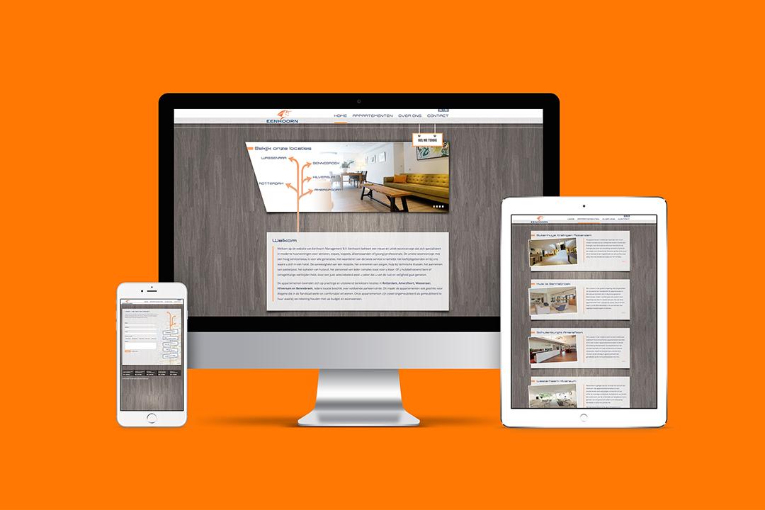 oranje-website