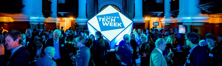 London Tech Week: A Year-round Event