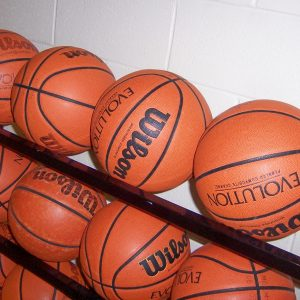 Basketball quiz - How Much Do You know about Basketball ? 25