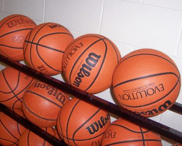 Basketball quiz - How Much Do You know about Basketball ? 9