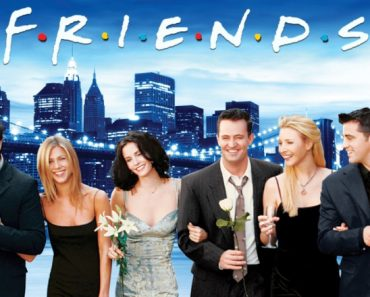 Friends TV show quiz - How much do you know about this show from 90s 12