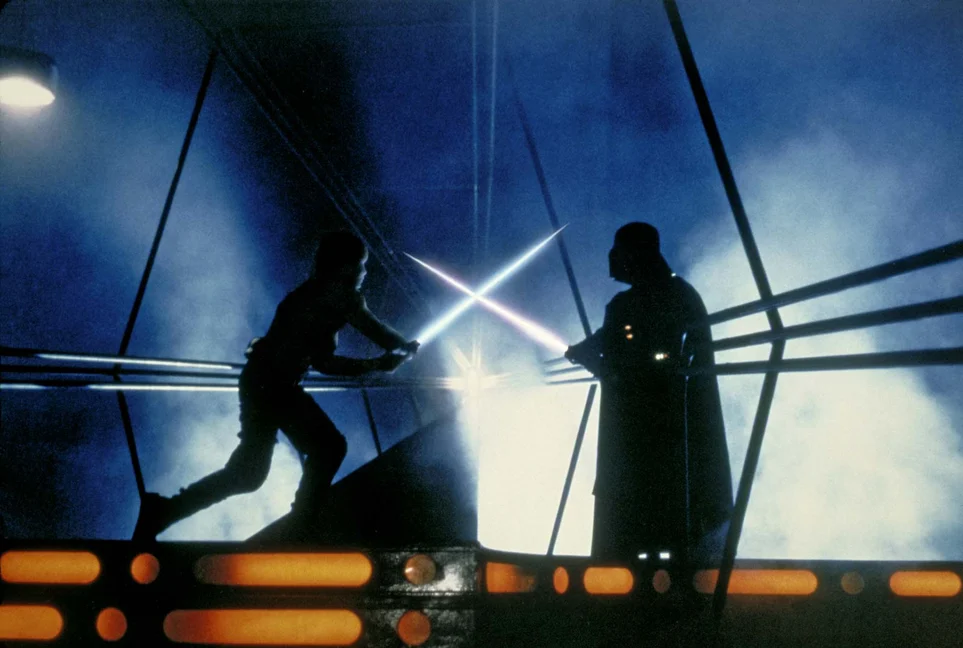 Only A Real Star Wars Fan Can Match These Screenshots To The Correct Movie 17