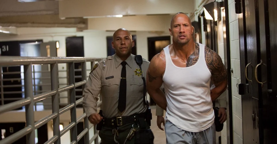 Dwayne Johnson quiz - Name the Rock's Movies 14
