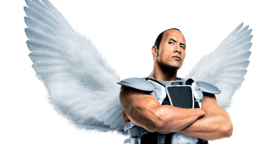Dwayne Johnson quiz - Name the Rock's Movies 30