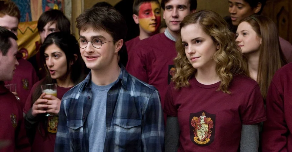 Harry Potter Quiz - Only for Hardcore Harry Potter Fans 19