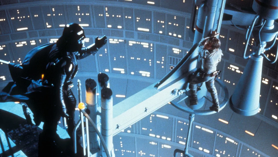 Only A Real Star Wars Fan Can Match These Screenshots To The Correct Movie 29