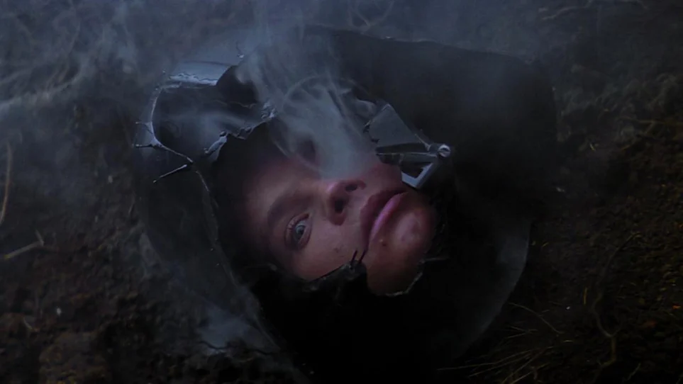 Only A Real Star Wars Fan Can Match These Screenshots To The Correct Movie 2