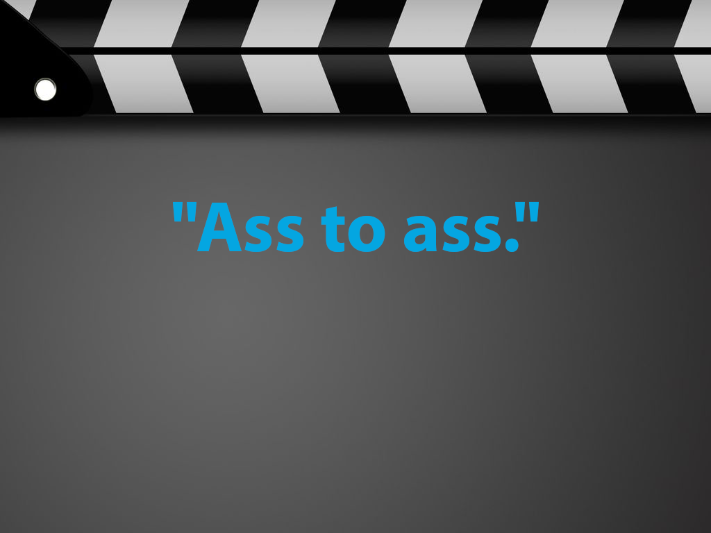 Movie Quotes Quiz - Famous movie quotes trivia 9