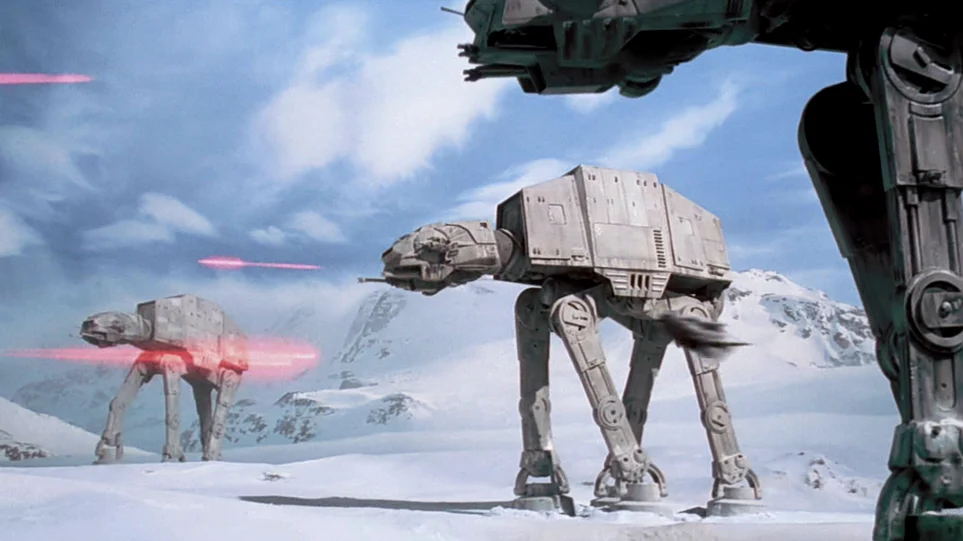 Only A Real Star Wars Fan Can Match These Screenshots To The Correct Movie 20