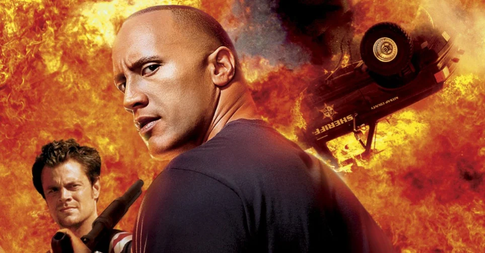 Dwayne Johnson quiz - Name the Rock's Movies 10