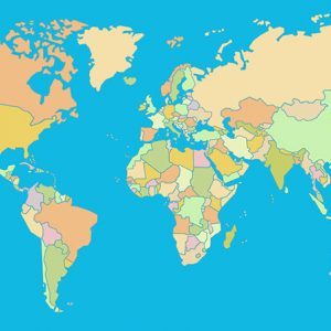 Countries of the World Quiz – Countries of the World Quiz Map 52