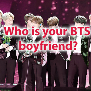 Quiz on Who is your BTS boyfriend? Check out now 46
