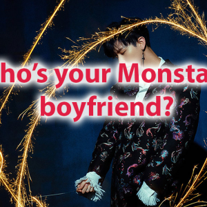 Take This Monsta X Quiz And See Who's Your Monsta Friend 45