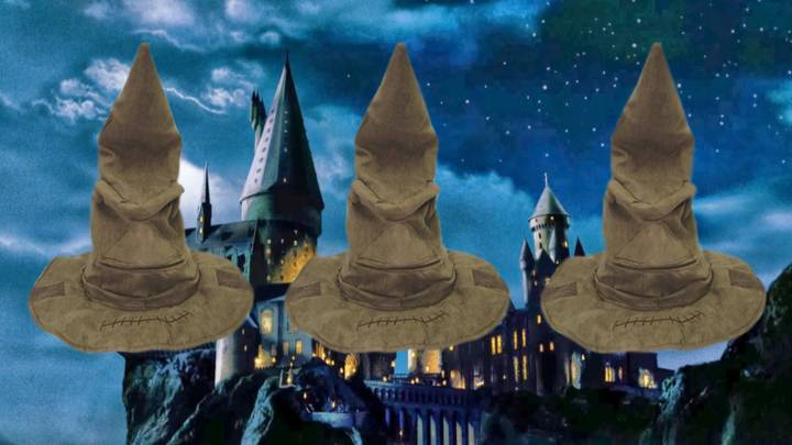 Play The Harry Potter Sorting Hat Quiz And Get Your House 2