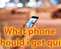 What phone should i get quiz - Let this quiz help you decide what phone to buy 5