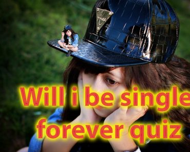 Will i be single forever quiz -  40 seconds super quiz for the singles 16