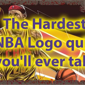 The hardest NBA logo quiz you'll ever take. Try it yourself 57