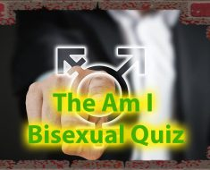 Take the Am I Bisexual Quiz and discover some things about yourself and your sexuality 35