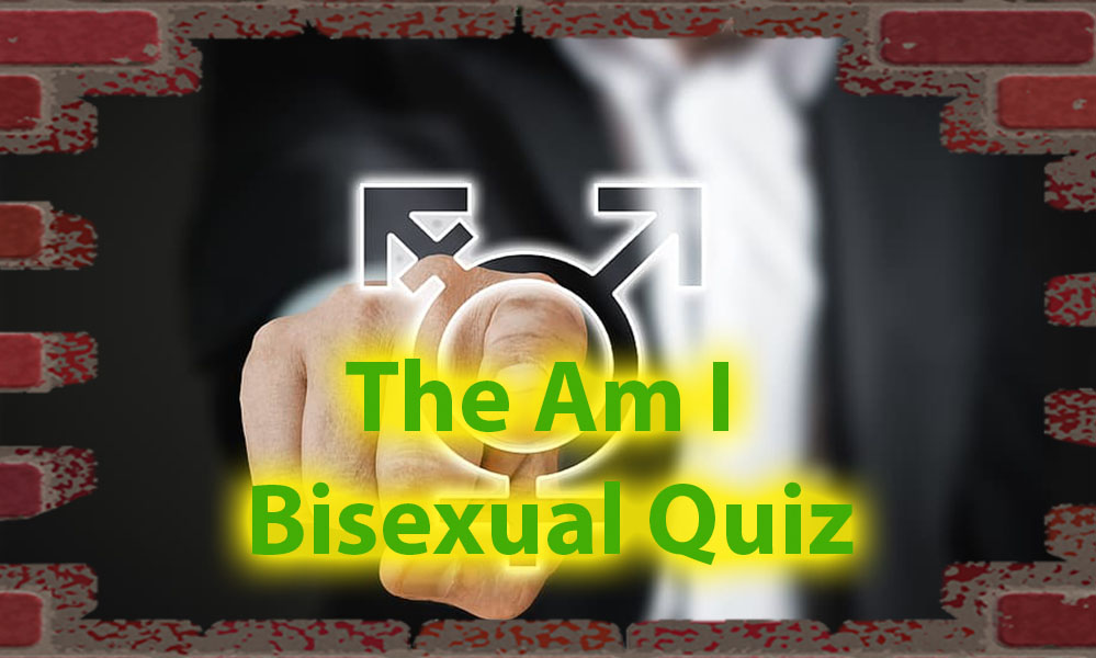 Take the Am I Bisexual Quiz and discover some things about yourself and your sexuality 5