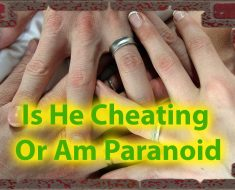Is He Cheating Quiz or am i paranoid - Personality quiz for Couples 36
