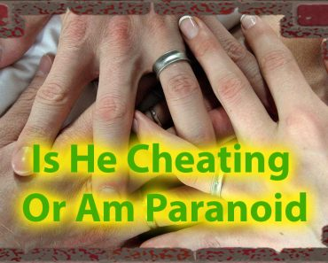 Is He Cheating Quiz or am i paranoid - Personality quiz for Couples 3