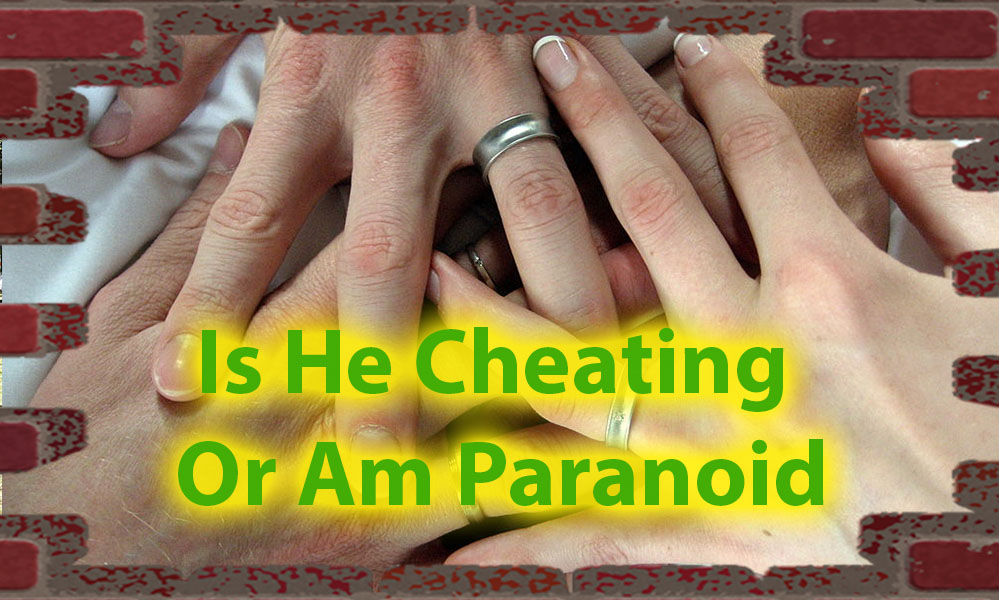 Is He Cheating Quiz or am i paranoid - Personality quiz for Couples 15