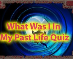 What was i in my past life quiz - Old Souls Personality quiz 35