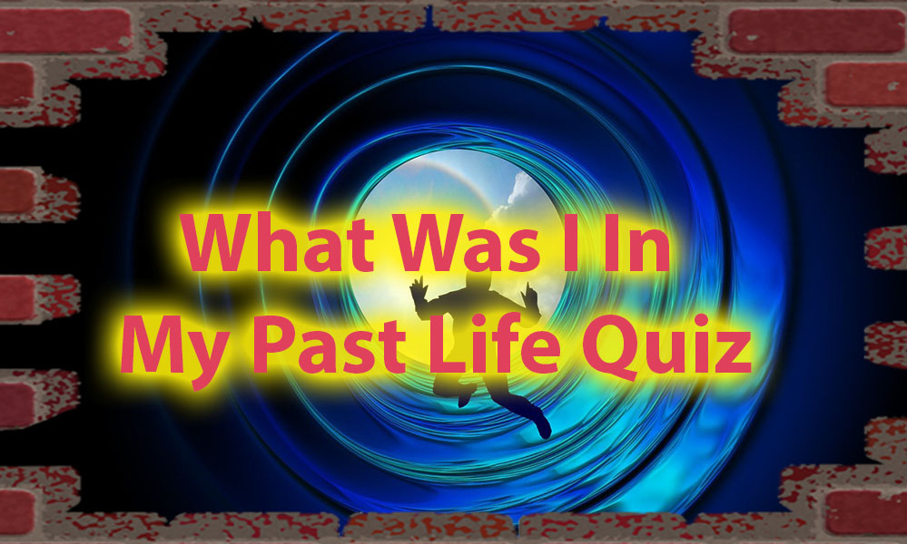What was i in my past life quiz - Old Souls Personality quiz 1