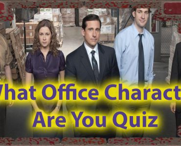 Which character from the office are you quiz. Office Personality Check 4