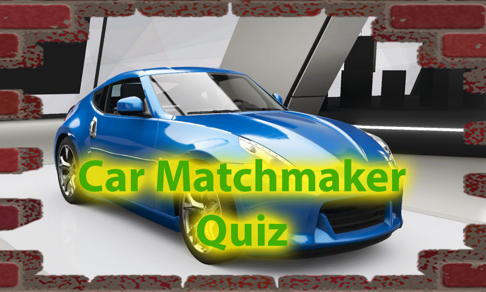 Car Matchmaker Quiz - Only for Car Fans 7