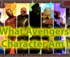 What Avengers Character Am I Quiz For Hardcore Marvel Fans 3