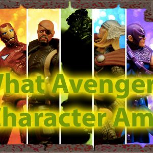 e9bd57a5 what avengers character featured