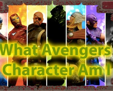 What Avengers Character Am I Quiz For Hardcore Marvel Fans 14